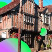 La casa di Harry Potter in Godric's Hallow apre ai turisti