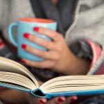 libri cioccolata calda