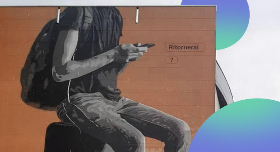 murales daniele gentile