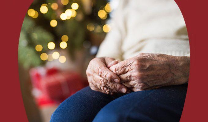 La solitudine a Natale, un tema di cui nessuno parla