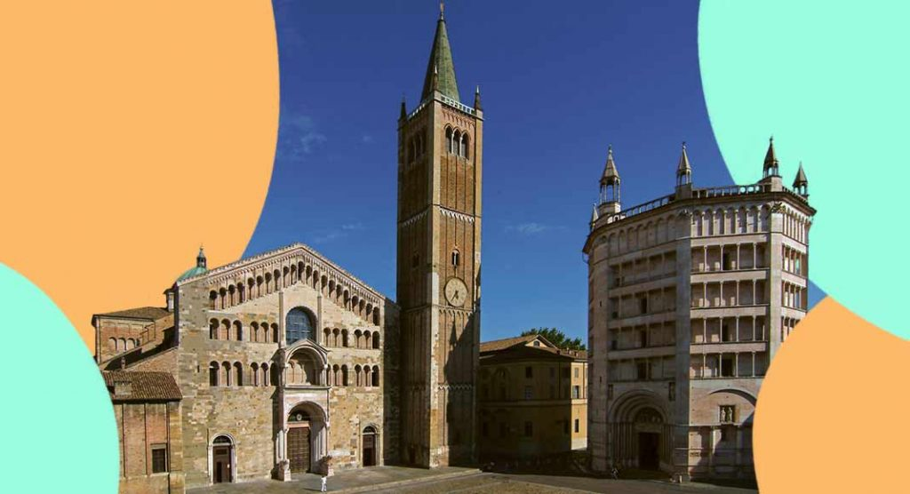 La Capitale della Cultura 2020 è Parma
