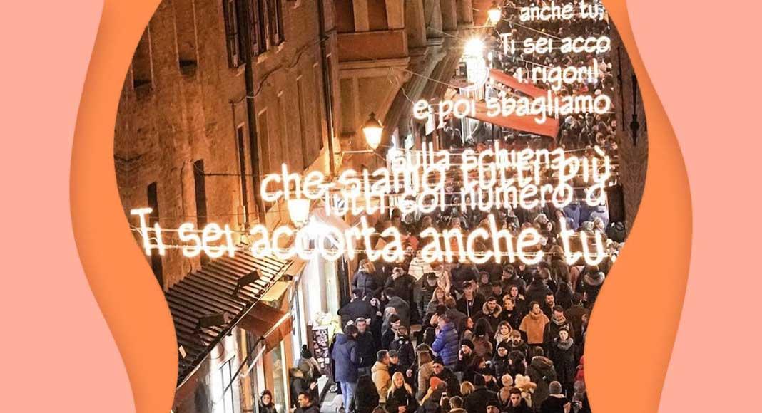 Natale a Bologna, il grazie di Cesare Cremonini alla sua città
