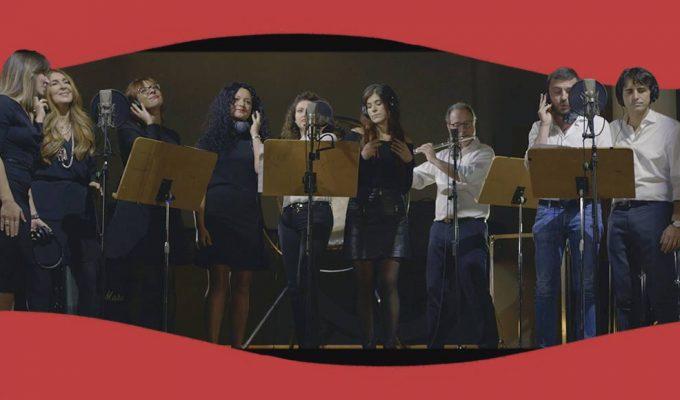 Onorevole Natale, i politici cantano insieme per beneficenza