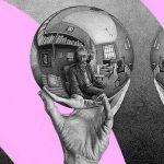 Arriva la mostra del geniale Escher a Trieste