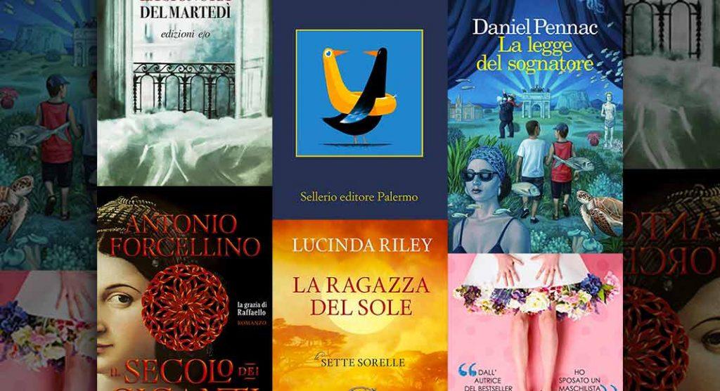 I dieci libri da leggere in uscita a gennaio