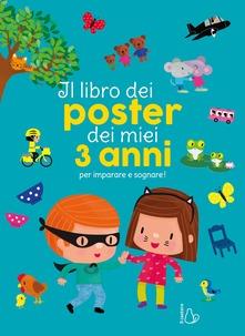 libro poster