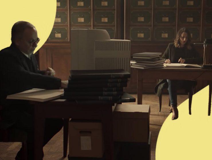 Il mistero di Henri Pick, il film che vi porterà nei segreti di una biblioteca