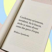 citazione wislawa szymborska