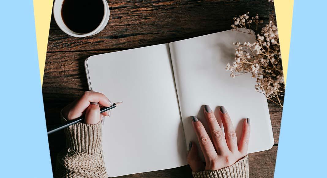Perché non scrivere, ovvero a nessuno gliene importa nulla di te