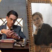 Il talento e la vita di Cesare Pavese ed Elsa Morante raccontati in tv