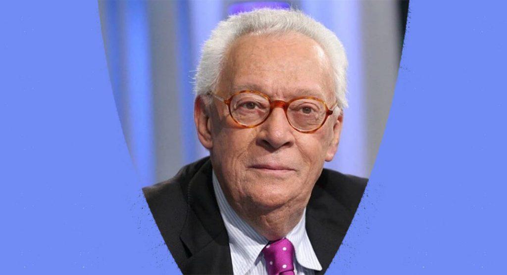 Morto Giampaolo Pansa, giornalista e scrittore controcorrente