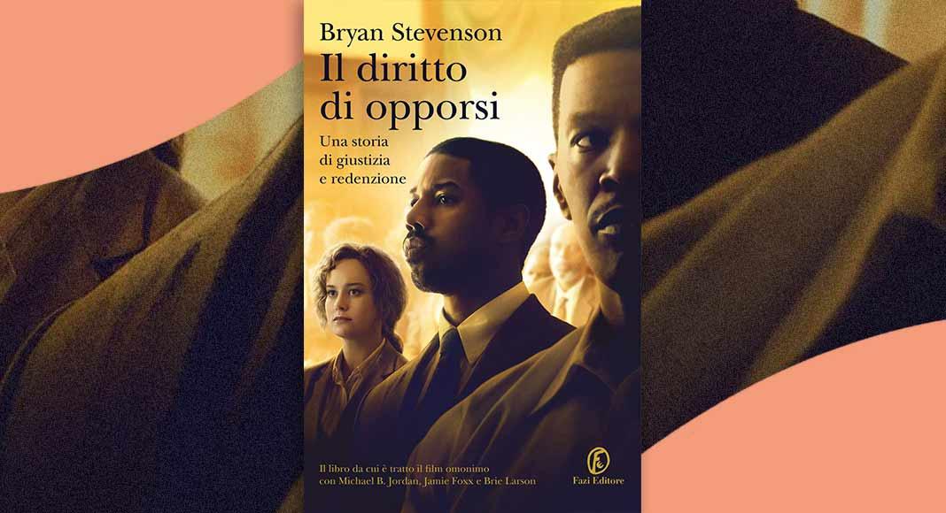 Il diritto di opporsi, un libro, un film, una storia vera sul razzismo