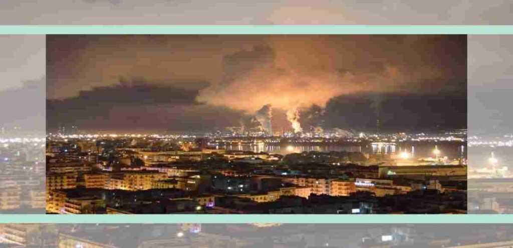 Taranto, Ilva e polo industriale: tribolazioni infinite, solo lacrime per i cittadini