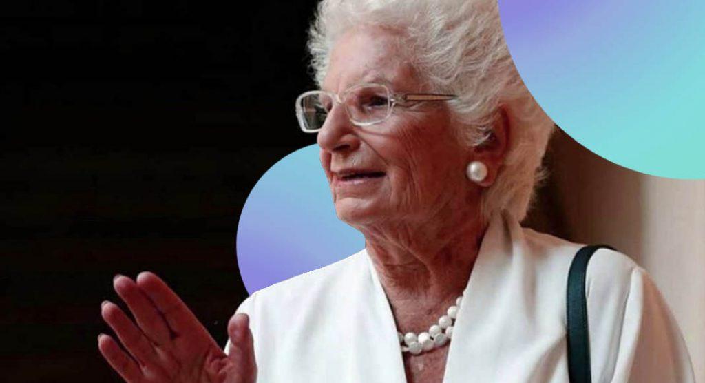"""""""C'è chi nega l'Olocausto"""", il discorso di Liliana Segre al Parlamento Europeo"""