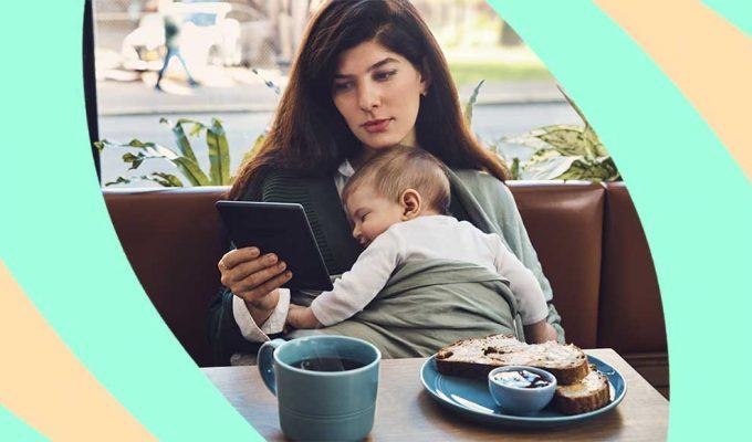 Ereader, ecco i nuovi modelli Kindle per leggere gli ebook