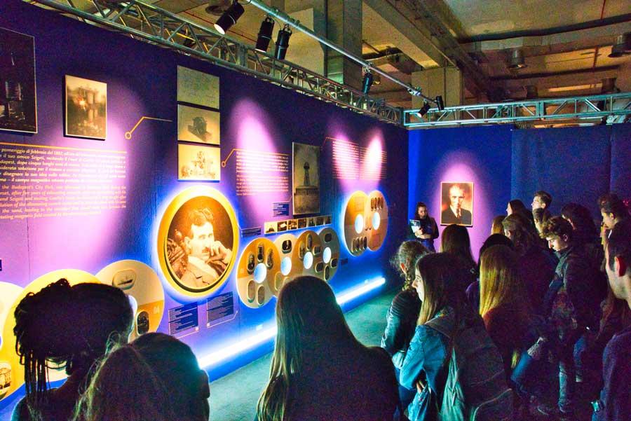 tesla exhibition 2