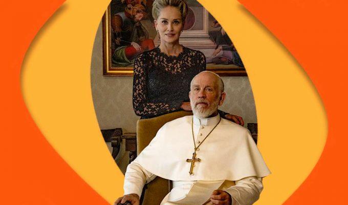 The New Pope: una serie Tv che fa un dono agli spettatori