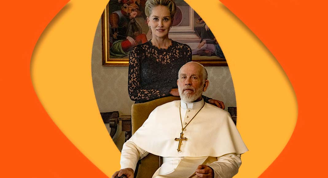 The New Pope: una serie Tv che fa un dono agli spettatori