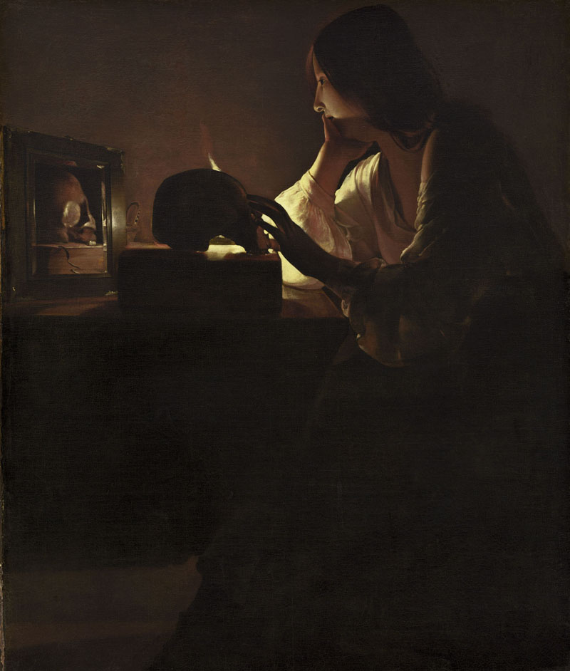 01. de La Tour Maddalena penitente National Gallery of Art Washington D.C. 1 1