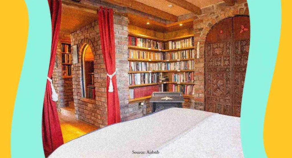airbnb-irlanda