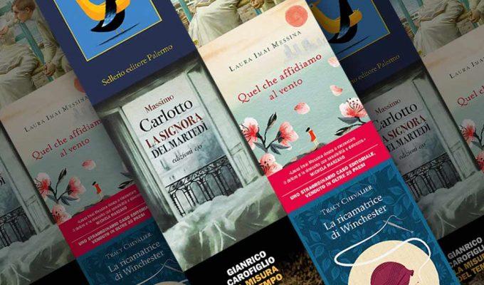 Classifica dei libri più venduti: la novità è un delicato libro che affronta il lutto