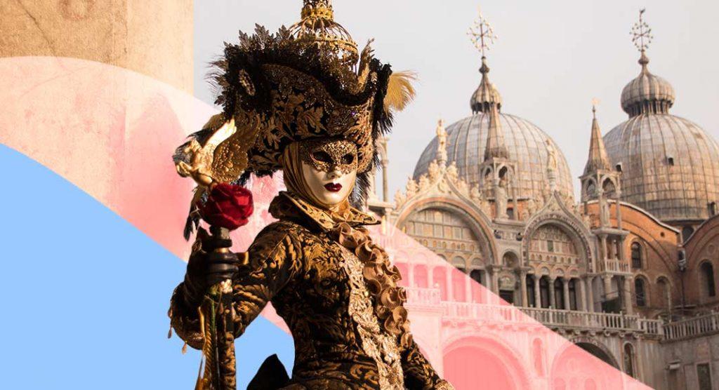 Le iniziative culturali legate al Carnevale di Venezia