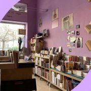 #libriantidoto, a Milano libri a domicilio per combattere la paura