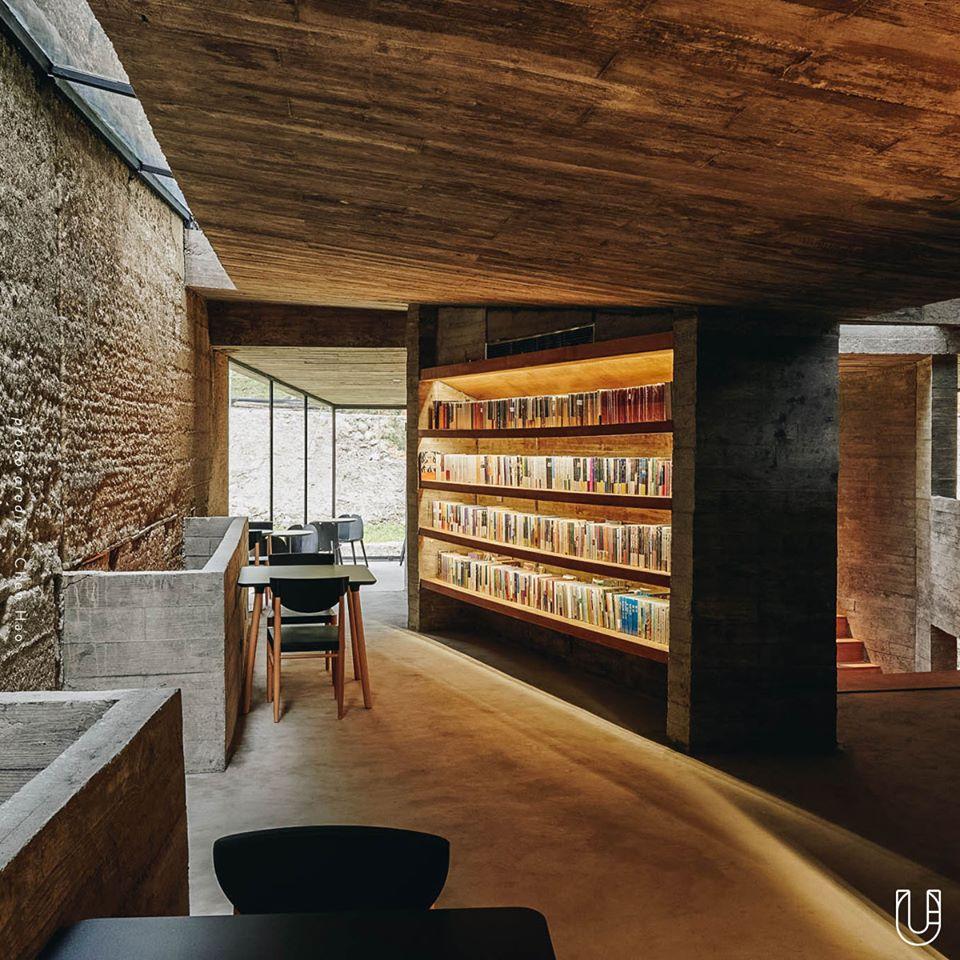 libreria cinese 3