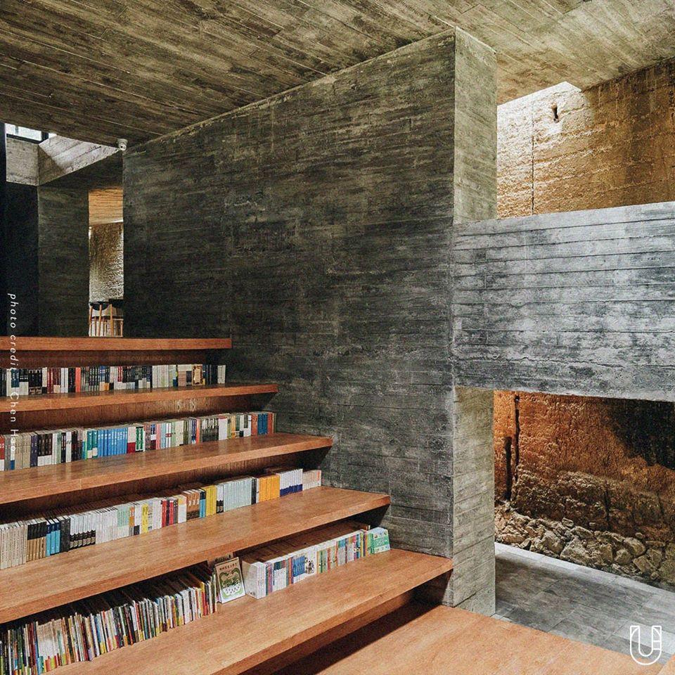 libreria cinese 4
