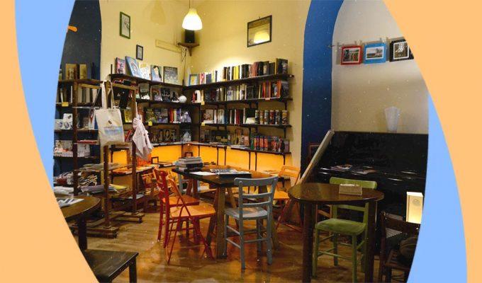 """""""Tra le Righe"""" di Roma, la libreria punto di riferimento per chi vive nel Quartiere Trieste"""