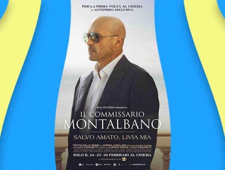 Il Commissario Montalbano arriva al cinema