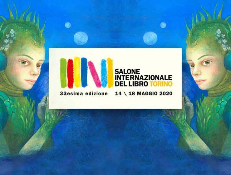 Le novità della 33esima edizione del Salone del Libro di Torino