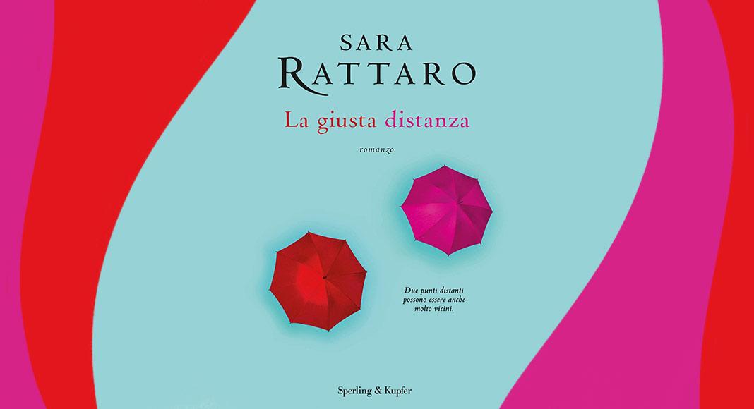 """Sara Rattaro, """"Diventare madri è l'esperienza più naturale e faticosa della vita"""""""