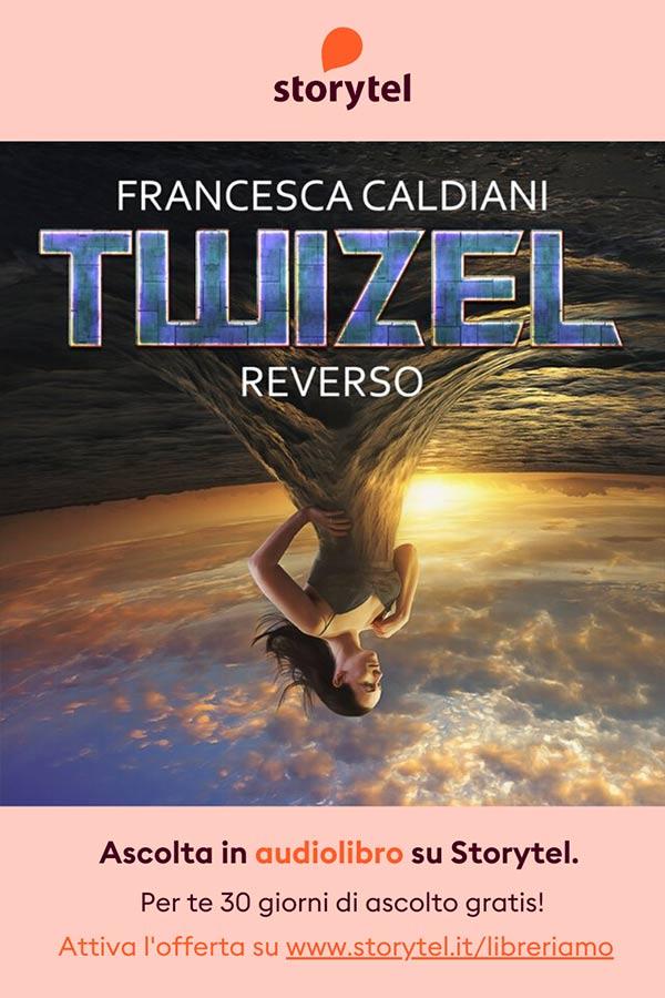 10 - Twizel Reverso - Francesca Caldiani