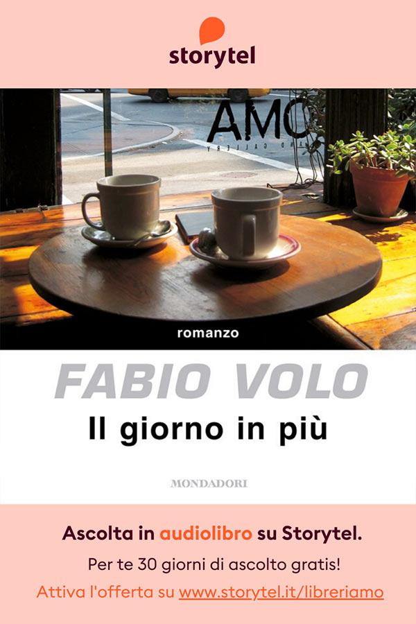 2 - Il giorno in più - Fabio Volo