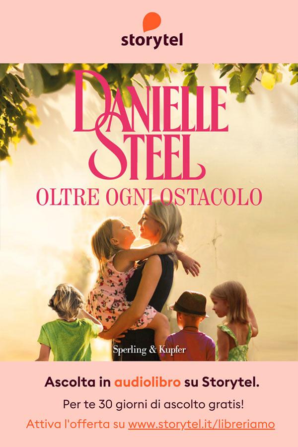 3 - Oltre ogni ostacolo - Danielle Steel