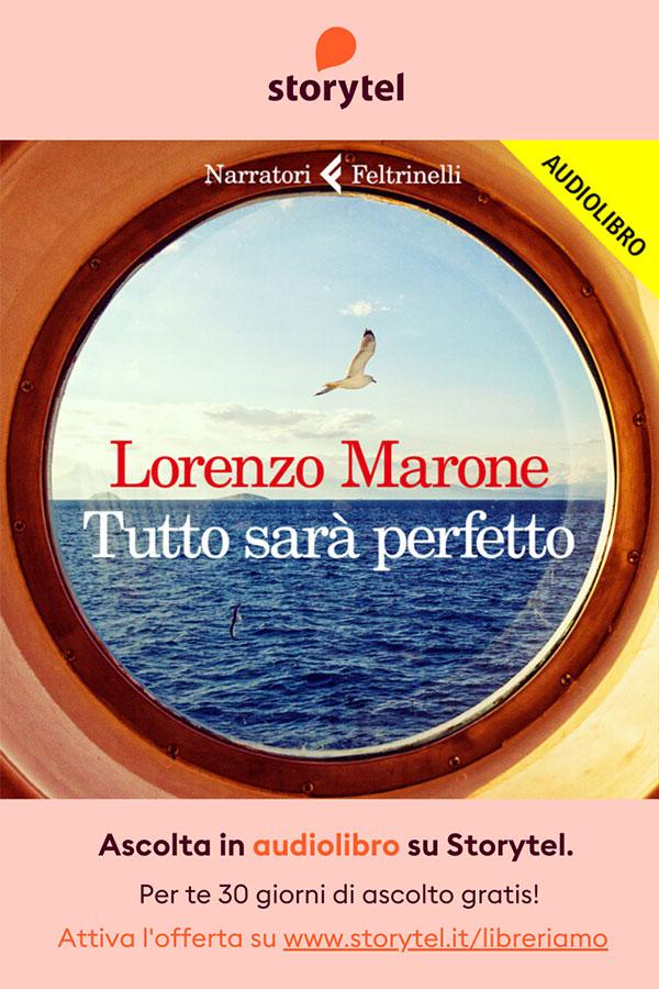 5 - Tutto sarà perfetto - Lorenzo Marone
