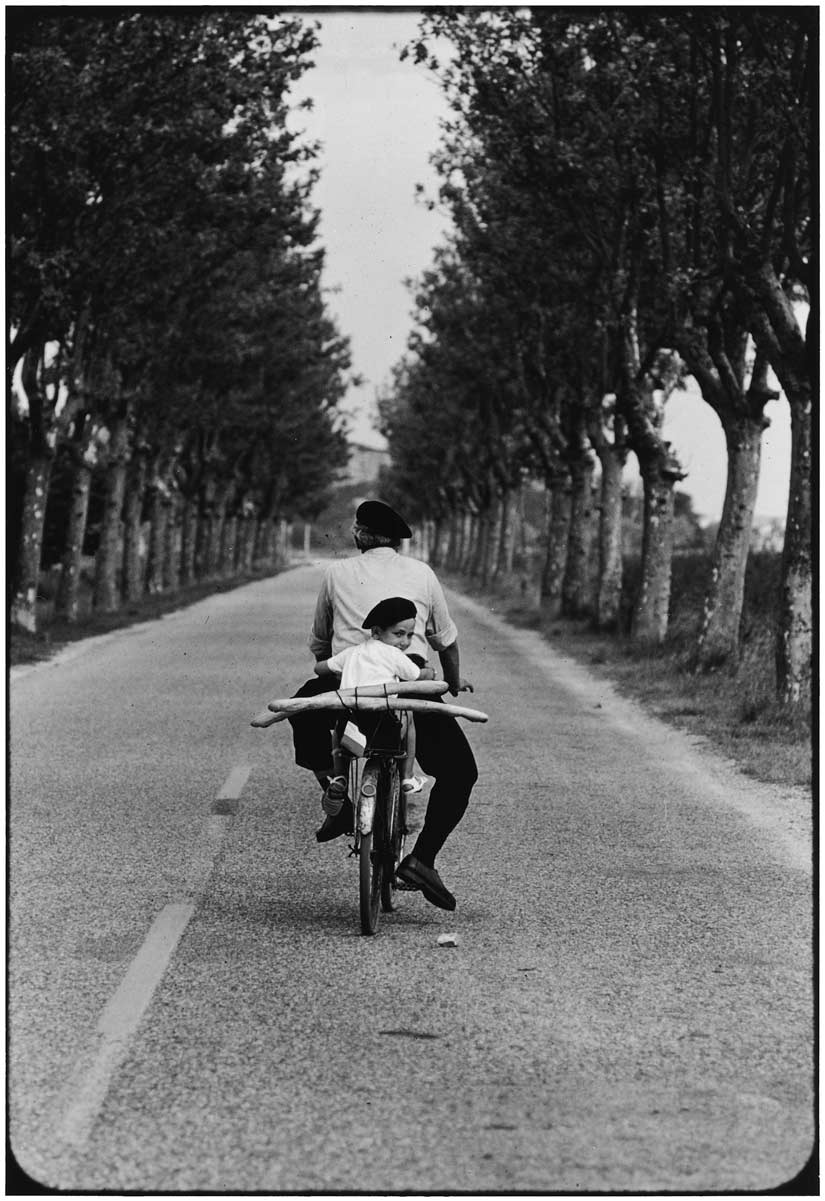 FRANCE. Provence.1955