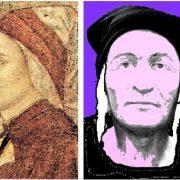 Qual era il vero volto di Dante?