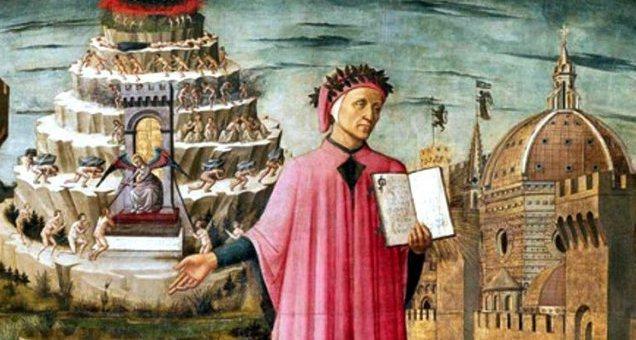 """Quando la """"Commedia"""" di Dante diventa ufficialmente """"Divina""""?"""