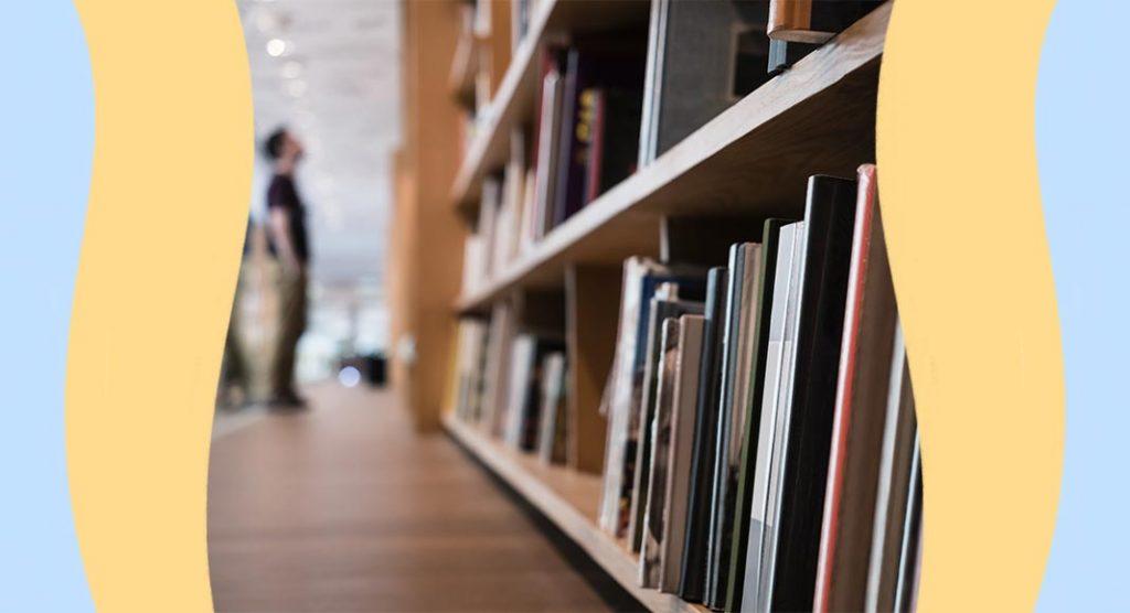 L'emergenza Coronavirus colpisce anche il mercato del libro
