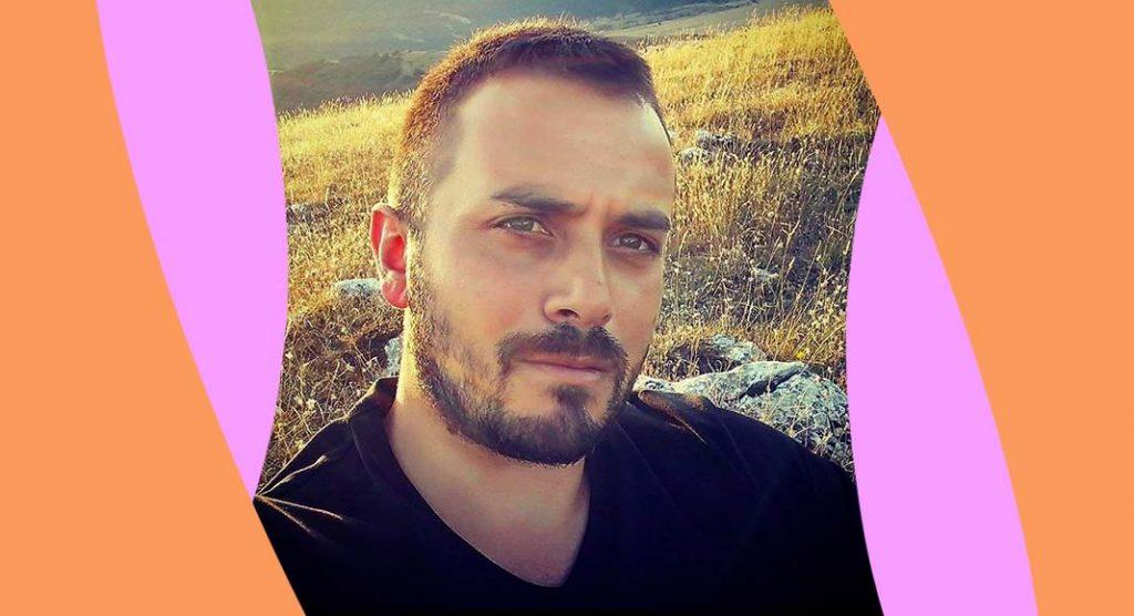 Alessandro Frezza, parla l'autore del brano erroneamente attribuito a Jung