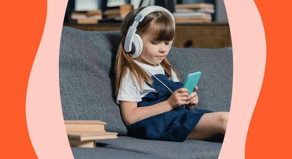 10 audiolibri per bambini e ragazzi adatti per la loro età