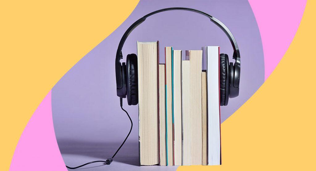 Dove ascoltare gli audiolibri durante la pandemia, le principali piattaforme