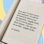 """""""Vola solo chi osa farlo"""", la lezione di vita di Luis Sepùlveda"""