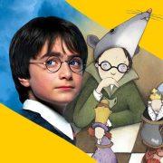Harry Potter e la pietra filosofale, le differenze tra il libro e il film