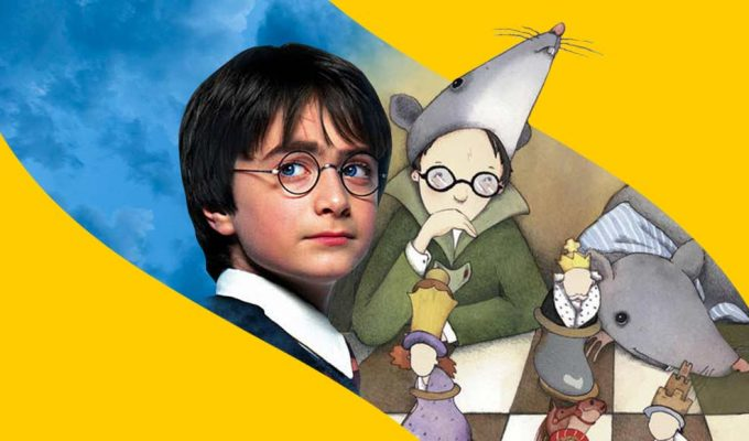Harry Potter e la pietra filosofale, le differenze tra il libro e il film