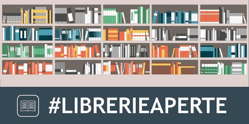 """""""Librerie aperte"""", l'appello della cultura per riaprire le librerie"""