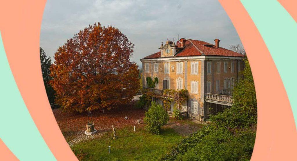 Hill of the Arts, il contest per riqualificare le colline di Moncalieri