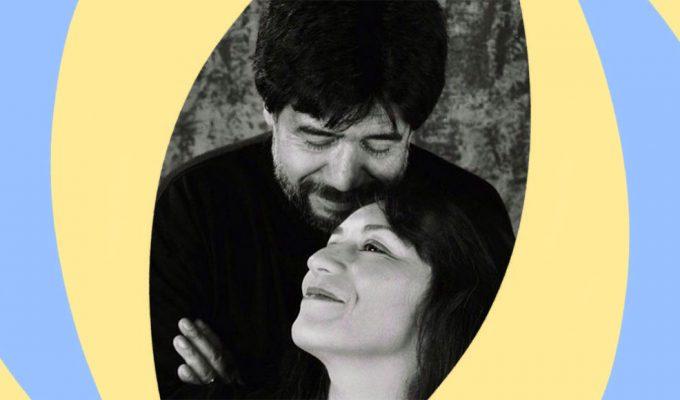 storia amore sepulveda e moglie